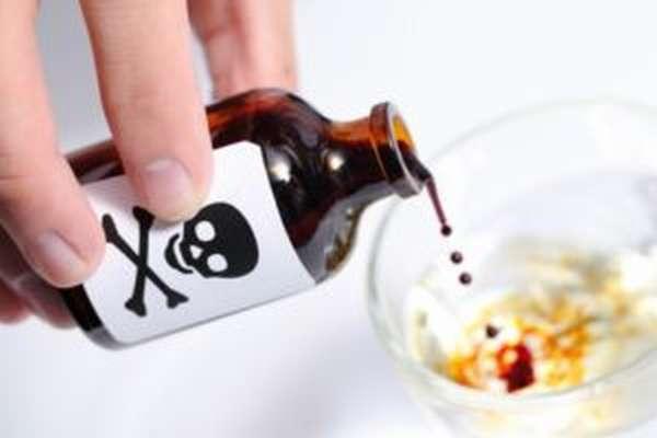Отравление мышьяком: симптомы, лечение, профилактика