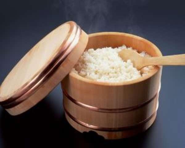 Рис по тибетской методике