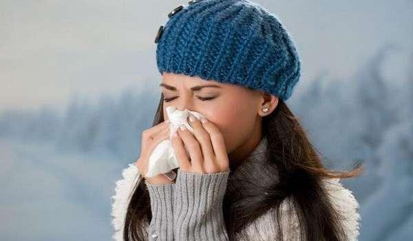 Лечение простуды прополисом