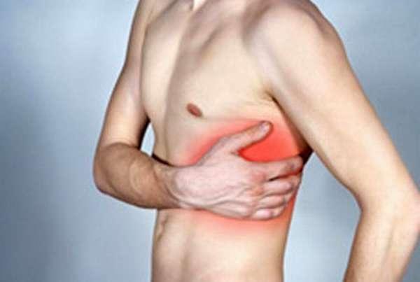 Опасна ли ноющая боль в сердце с учащенным сердцебиением? Причины боли в груди