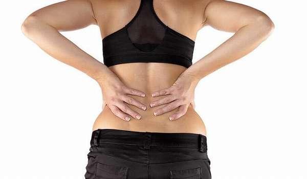 Не попадайте в замкнутый круг - ,боли ниже спины