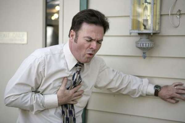 Несколько признаков развивающегося инфаркта у мужчин и первая помощь