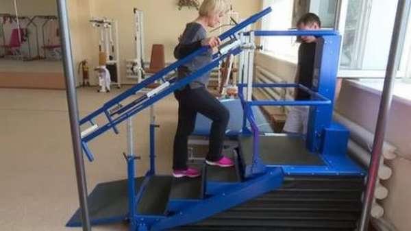 Какими тренажерами после инсульта для рук и ног можно пользоваться для реабилитации?
