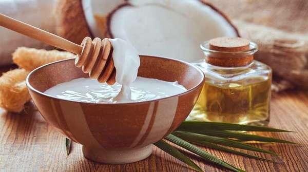 Определение качества кокосового масла