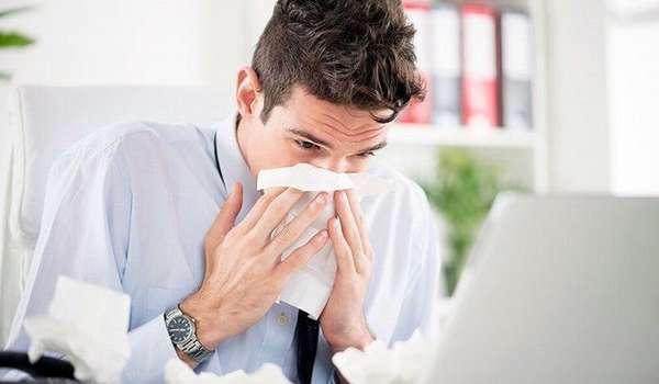 Типы гриппа