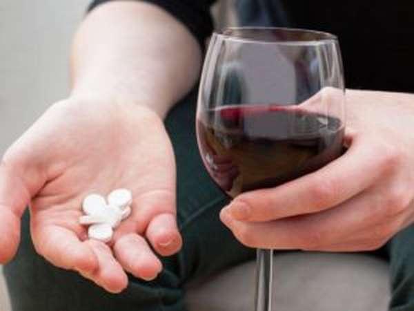 Передозировка нурофеном: последствия, симптомы