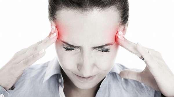 Лечение головной боли у взрослых