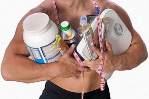 Как не допустить превышения дозы протеина