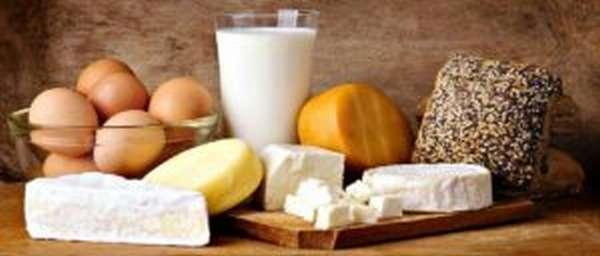 Продукты укрепляющие суставы