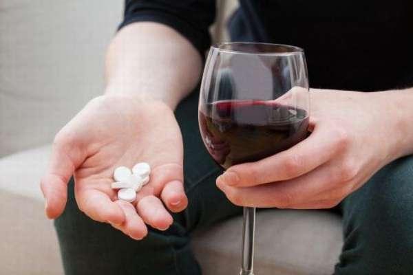 Фенибут и спиртное совместимость