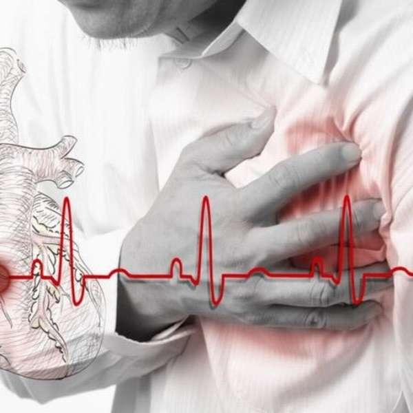 Тактика лечения после перенесенного инфаркта миокарда, режим питания