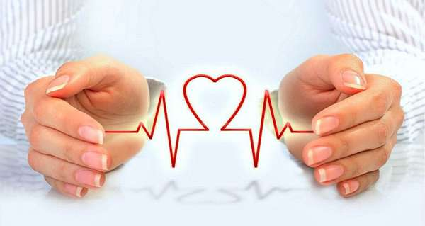 Защита сердца