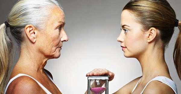 Борьба со старостью, как сохранить молодость