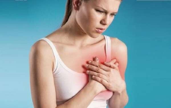 Как болит сердце? Симптоматика сердечных патологий, встречающаяся у женщин