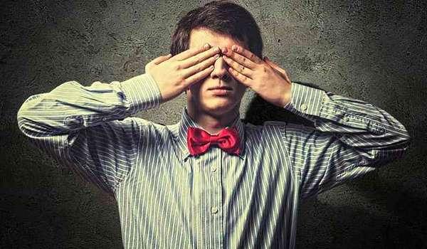 Как вылечить близорукость с помощью глазных упражнений