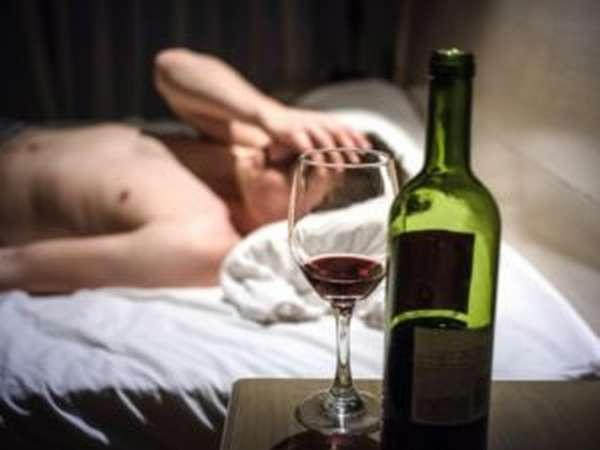 Отравление вином: лечение и профилактика