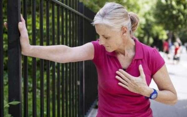 Чего вы не знаете о симптомах стенокардии у женщин, их отличительные черты