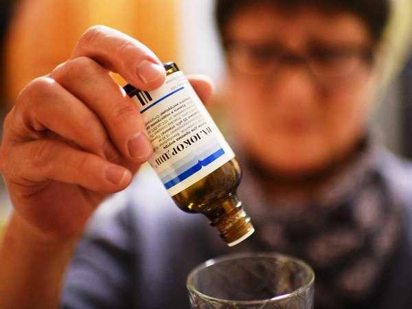 Чем грозит отравление валокордином?