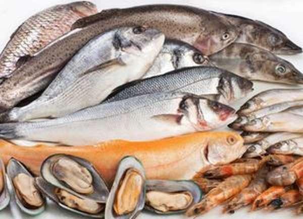Важно правильно выбирать рыбу