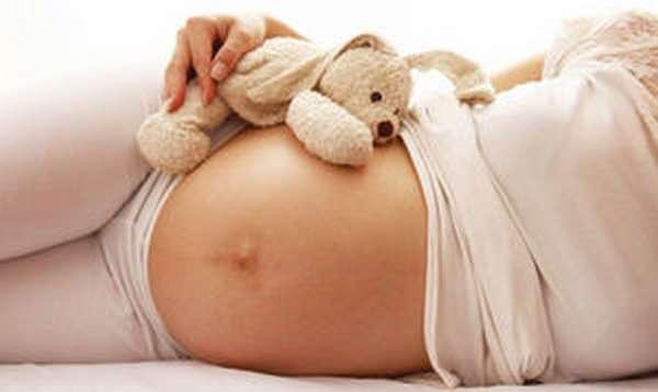 Омез при беременности
