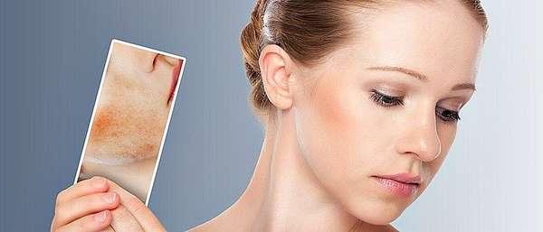Опасности косметических процедур дома