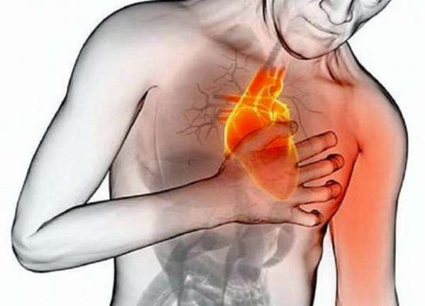 Как поступать при сердечной одышке, причины ее появления