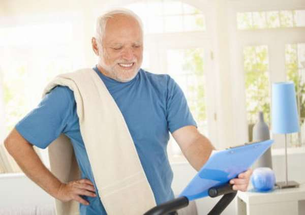 Этапы реабилитации после пережитого инфаркта миокарда, советы врачей