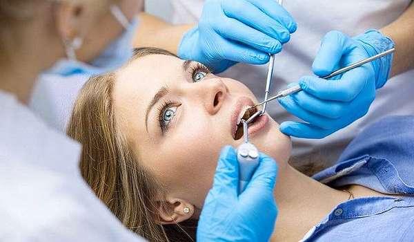 Диагностика остеомиелита челюсти