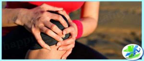 Боль в колене при сгибании и разгибании - лечение, воспаление, сустава