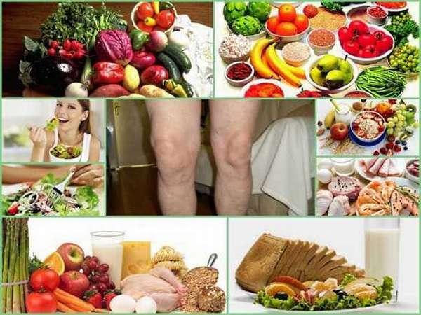 Нужна Ли Диета При Артрите. Питание при артрите суставов — что можно есть и что нельзя?