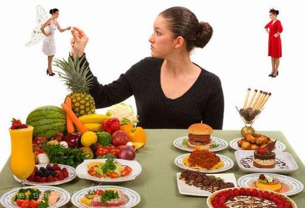 Не существует диеты, универсальной для всех