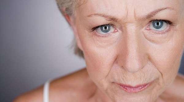 Женщина после 60 лет