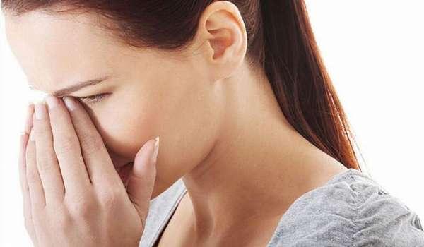Причины развития синусита