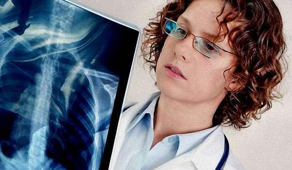 Дополнительное лечение воспаления легких