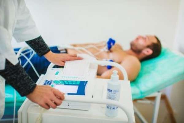 Причины, влияющие на возникновение вазоспастической стенокардии