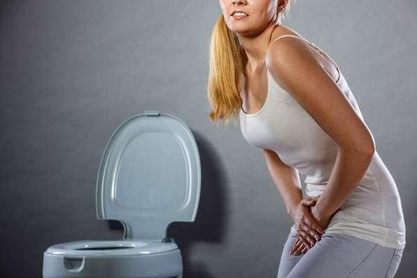 Интерстициальный цистит у женщин: современные методы лечения