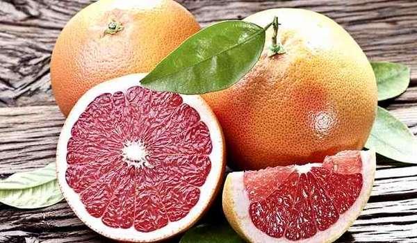 Вместо очков при катаракте — грейпфрут