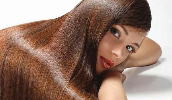 Способствуют здоровью волос