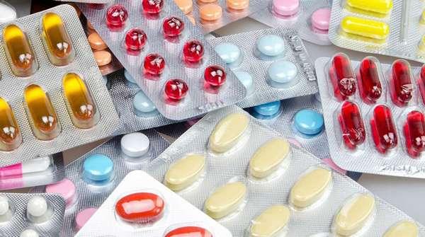 Противопоказания лекарств