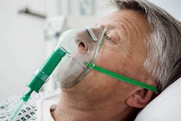 Хроническая обструктивная болезнь легких - клинические рекомендации