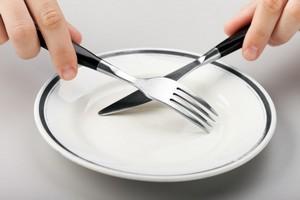 Как поголодать правильно