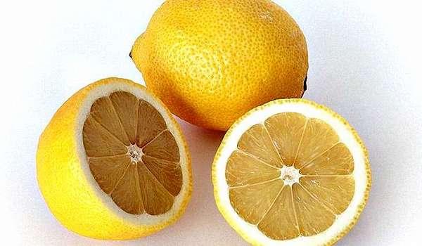 Как лечить мозоль на руке или ноге корочкой лимона