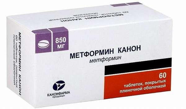Лекарственные препараты при поликистозе яичников