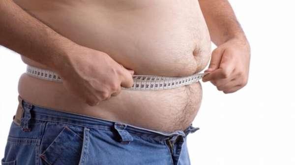 Ожирение недостаток тестостерона