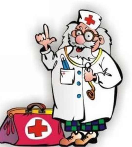 Доктора помогут при отравлении