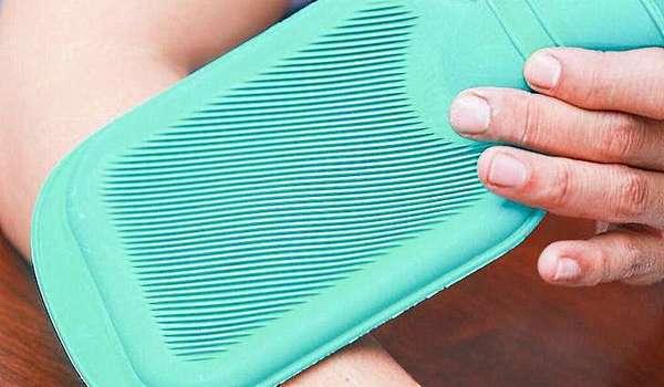 Лечение синяка в домашних условиях через сутки