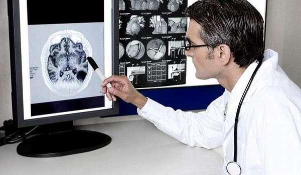 Диагностика синусита