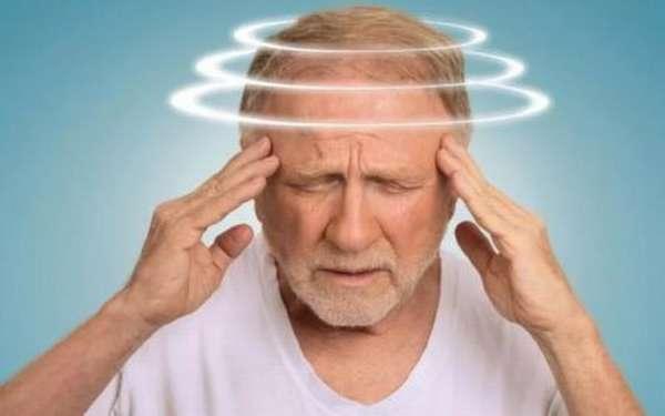Потеря устойчивости или почему после инсульта кружится голова и что делают в этом случае?