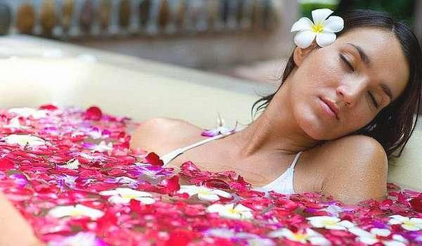 Лечение фибромиалгии ваннами