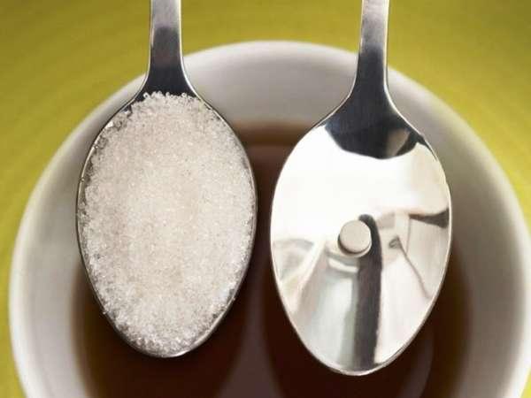 Чем вреден сахарозаменитель?